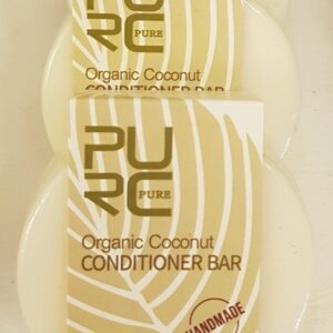 Coconut Conditioner Bar