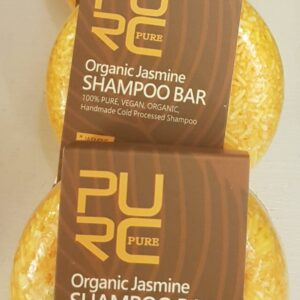 Yellow Jasmine Shampoo bar