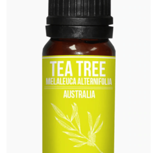 Teatree essential oil